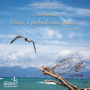 ...SOVRUMANI SILENZI E PROFONDISSIMA QUIETE - Giovanni Colangelo