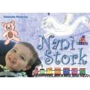 Nanì Stork - Gabriella Pastorino