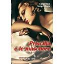 PRISCILLA E LE MASCHERE - Carmelina Camperlingo