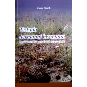 Testudo Hermanni Hermanni di Marco Rinaldi